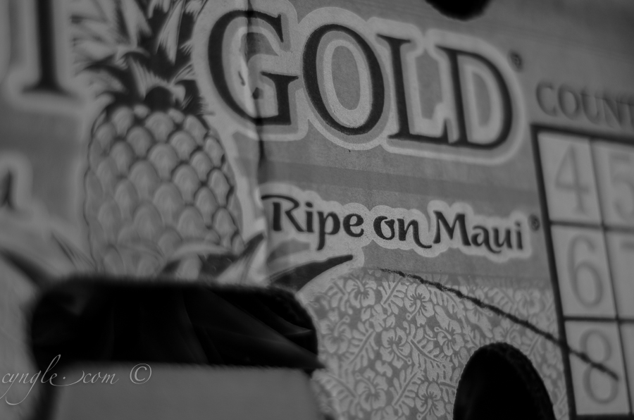 Forget Amazon.coms gold box deals of the day. Grab a box of Maui Gold instead.